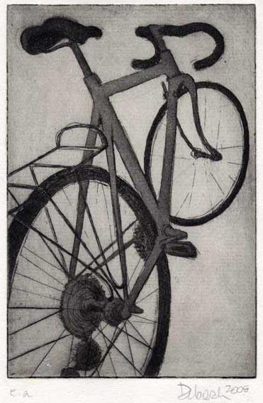 Beloved Bike II
